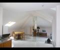 LOA10, Affitto trilocale arredato con terrazzo panoramico Colle Marino Isernia