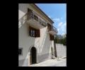 VCI40, Vendita casa indipendente con giardino Castelpizzuto Isernia