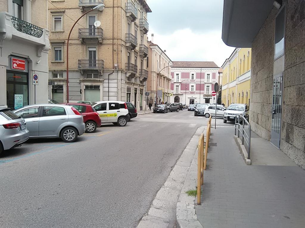 Campobasso centro.
