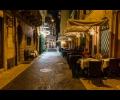 VEAT01, Vendita attività storica di ristorazione e locale commerciale Isernia.